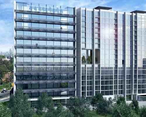 oficina disponible para venta, torres bioparque, cdmx.