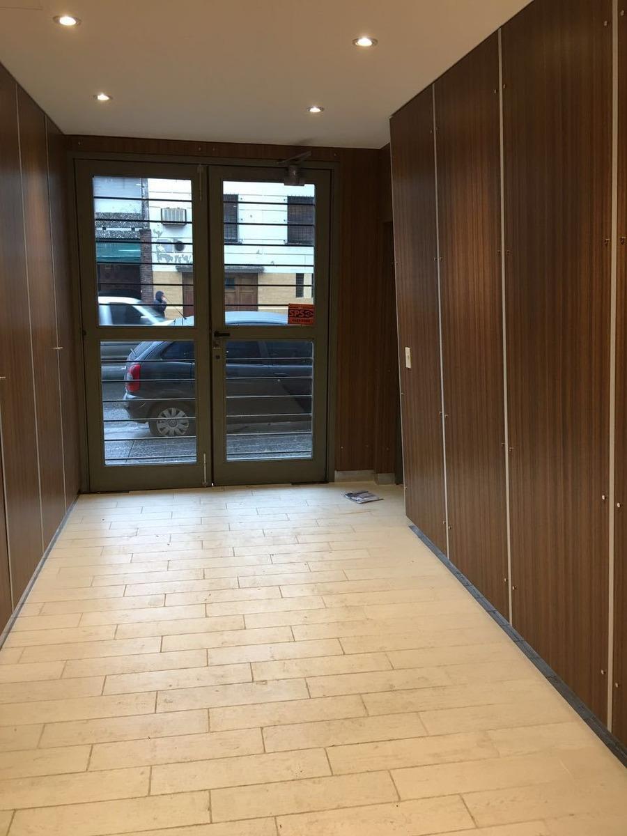 oficina distrito tecnológico 190 m2 calle manuel garcia