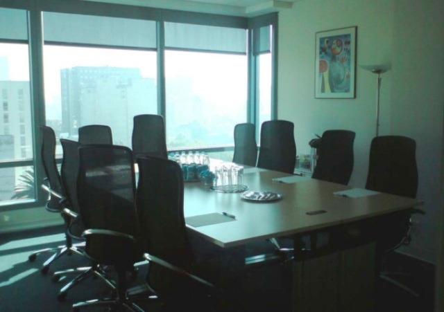 oficina edificio aaa, reforma, tabacalera