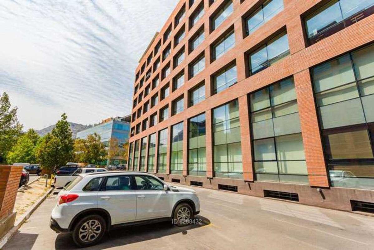 oficina edificio el condor iii