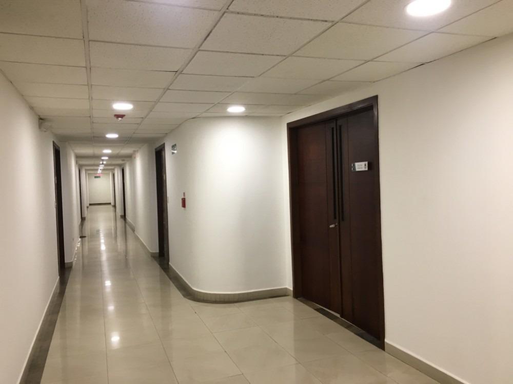 oficina edificio samborondon plaza