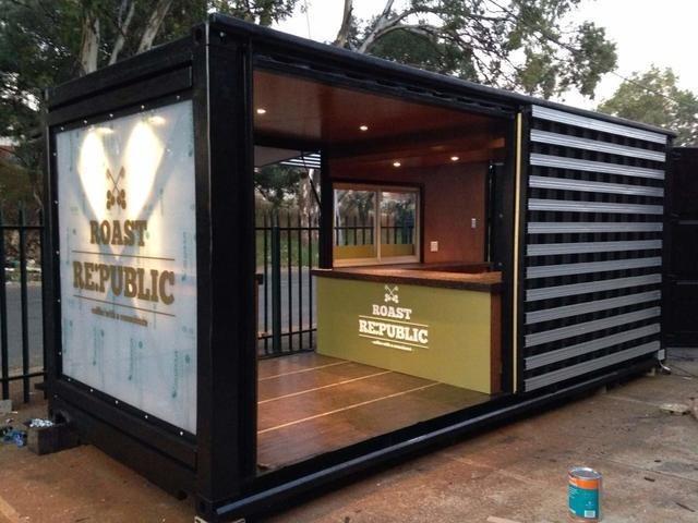 oficina ejecutiva container de lujo(25