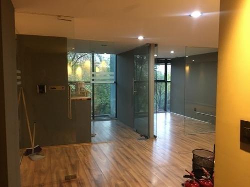 oficina ejer nal 130 m2 frente s español en ejercito nacional