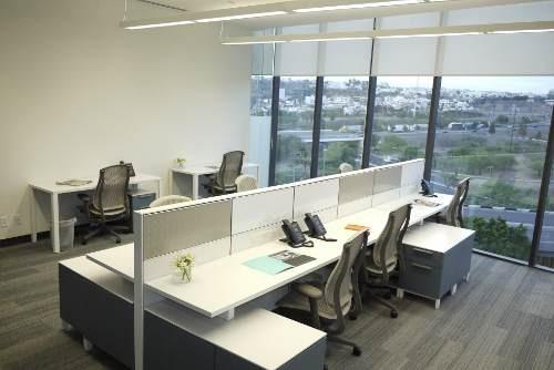 oficina electrónica en renta