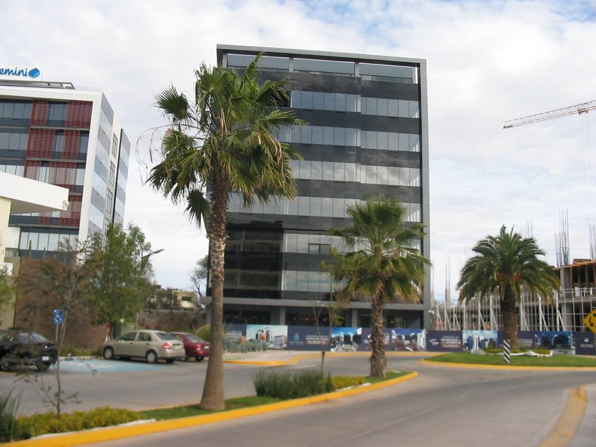 oficina en aguascalientes san telmo business towers