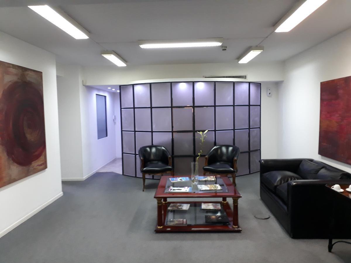 oficina en alquiler - 141 m2 - microcentro