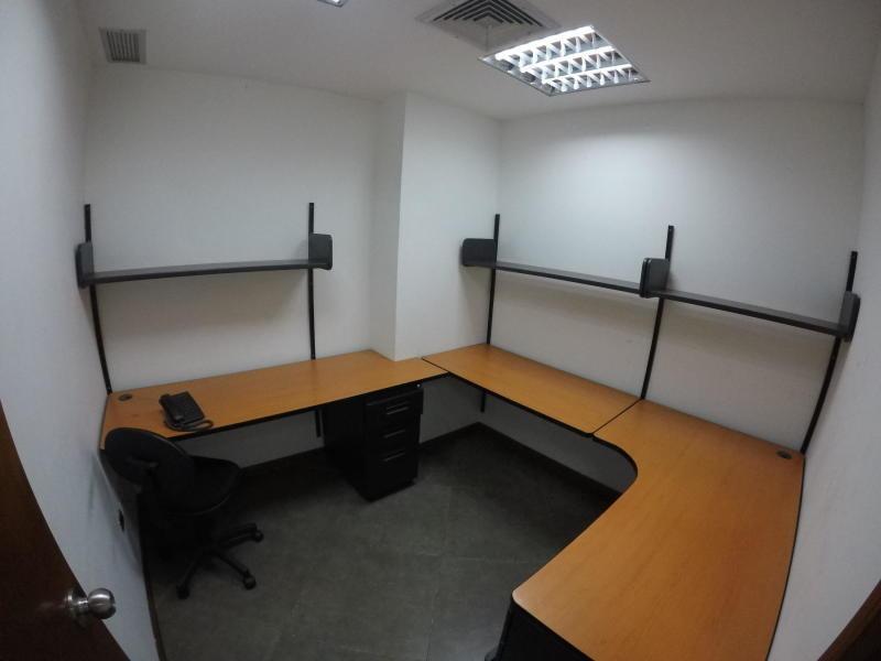 oficina en alquiler 19-13746 los ruices
