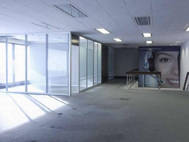 oficina en alquiler- 281 m2 - microcentro