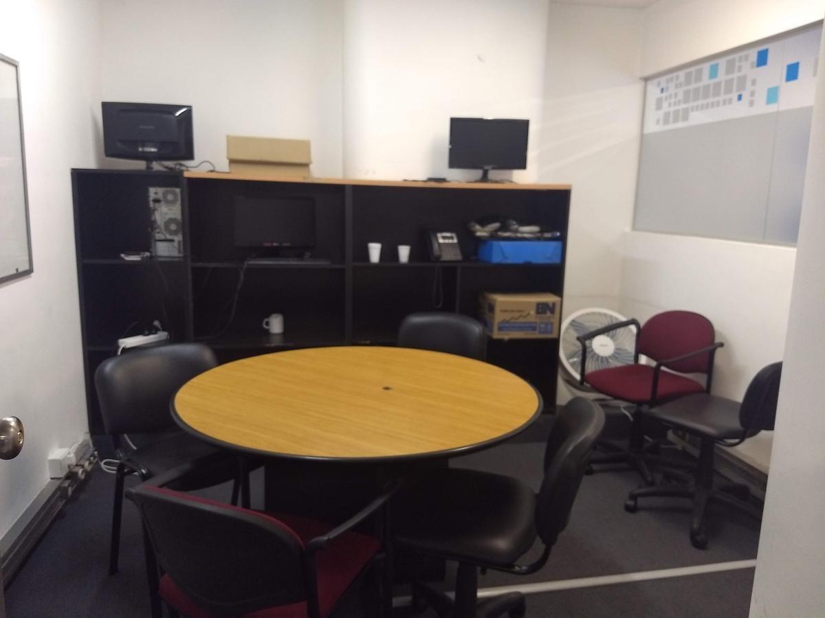 oficina en alquiler - 330 m2 - microcentro