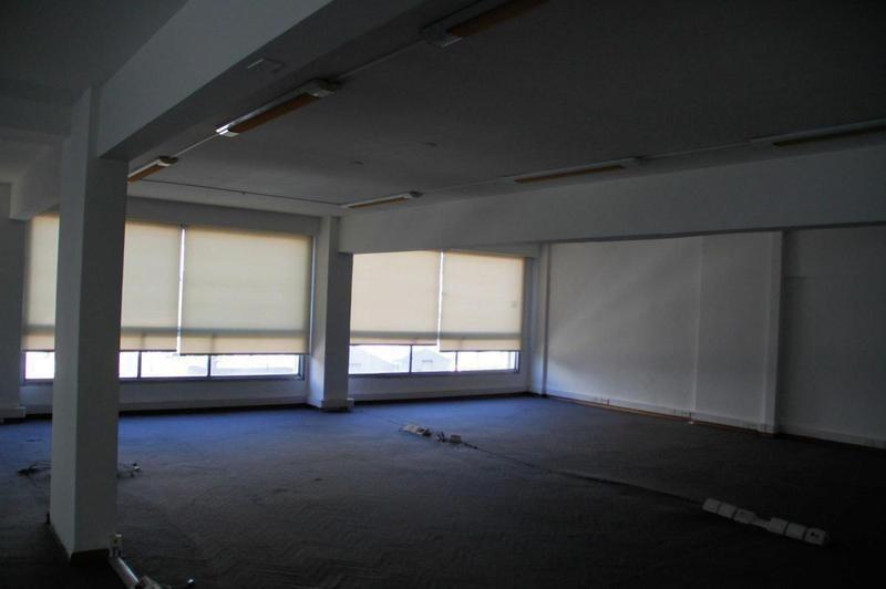 oficina en alquiler - 575m2 - congreso - inmejorable estado