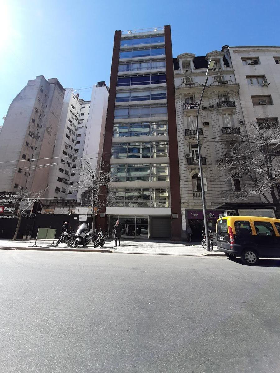 oficina en alquiler - 720 m2 - tribunales
