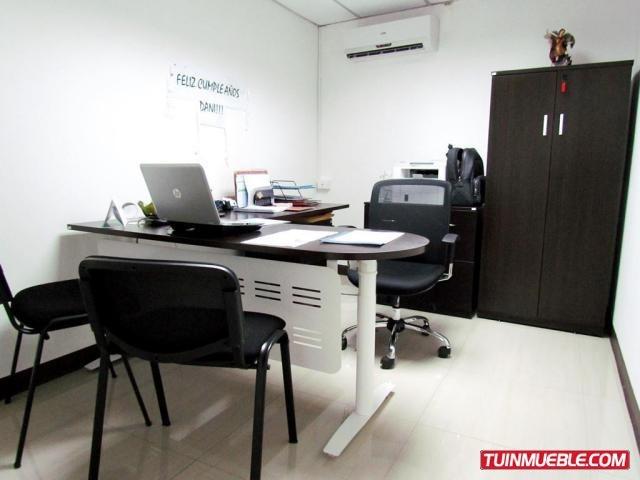 oficina en alquiler altamira  cod 17-1764