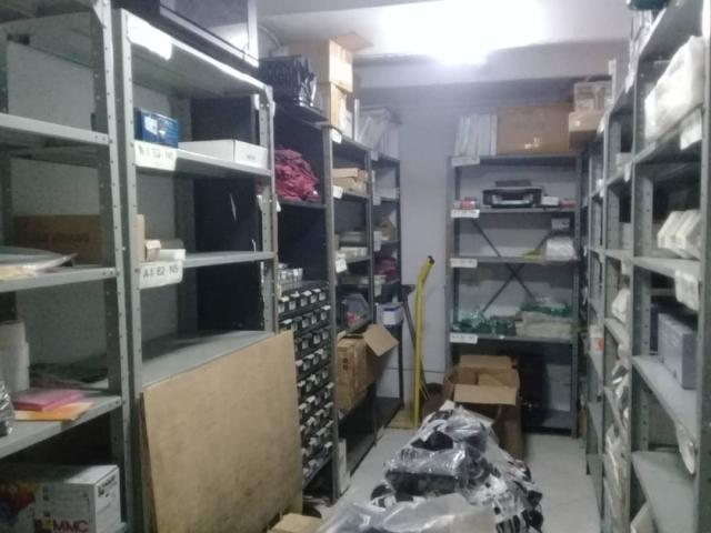 oficina en alquiler barquisimeto este 20-3046 jg