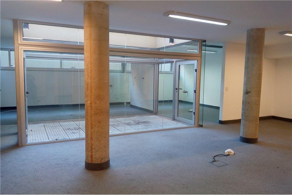 oficina en alquiler - belgrano c.a.b.a.