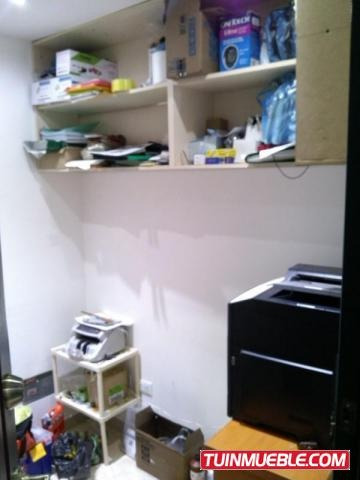 oficina en alquiler bello monte  cod 16-18138