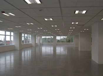 oficina en alquiler | bouchard 710, caba | piso 9° - 1.132m²