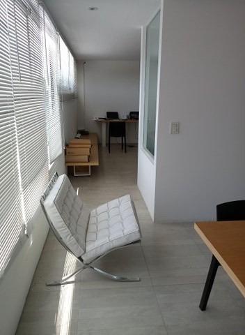 oficina en alquiler - camino belgrano entre 484 y 485 - 40m2