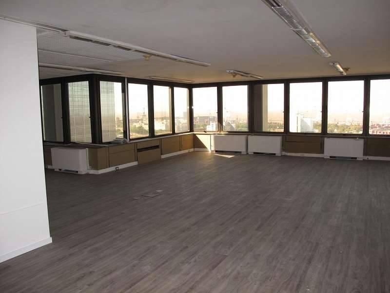 oficina en alquiler - catalinas - 260m2