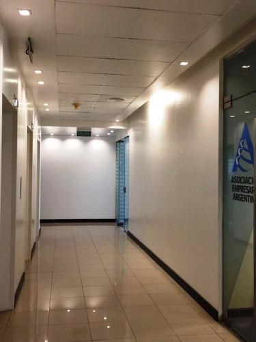 oficina en alquiler - catalinas - 300m2