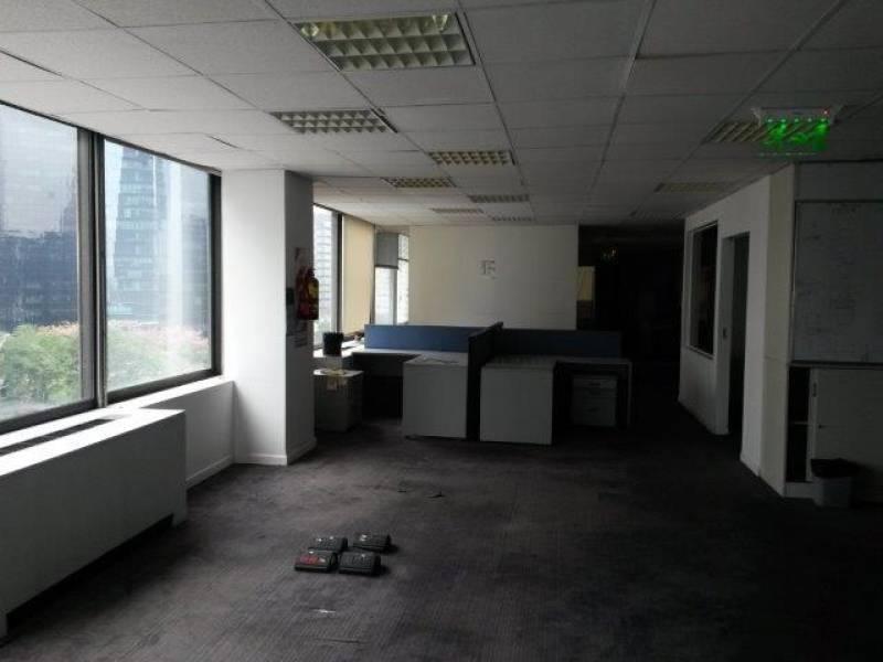 oficina en alquiler - catalinas - 616 m2