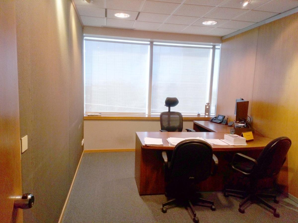 oficina en alquiler | catalinas plaza, madero 900 | 430 m2