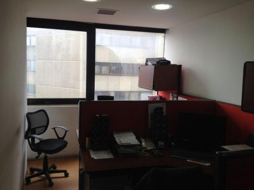 oficina en alquiler ccct chuao caracas edf 17-8916