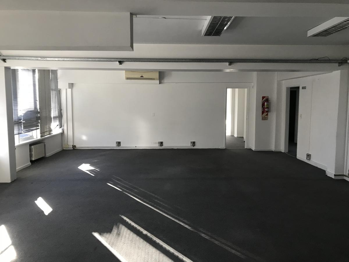 oficina en alquiler - centro - 230 m2