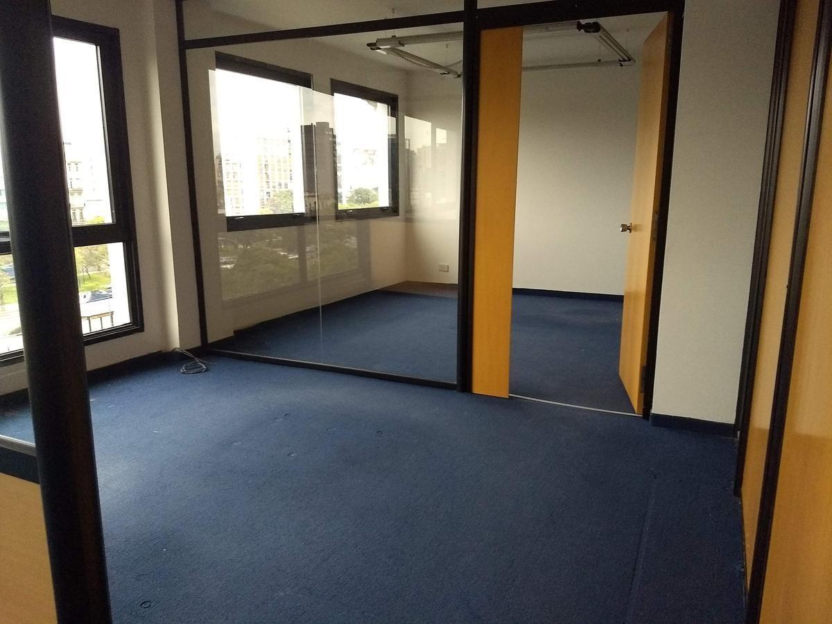 oficina en alquiler - centro - 258 m2