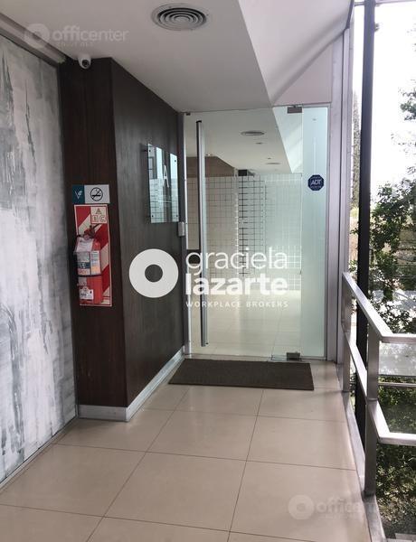 oficina en alquiler - cerro de las rosas - 180 m2 - aaa