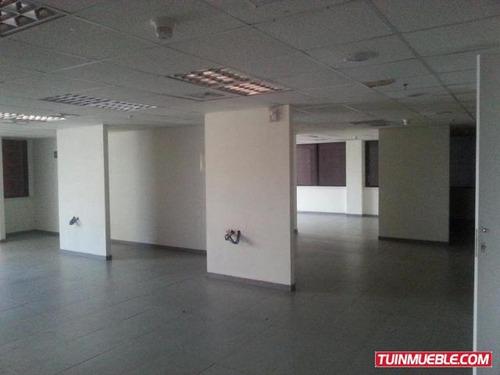 oficina en alquiler chacao  cod 16-17746