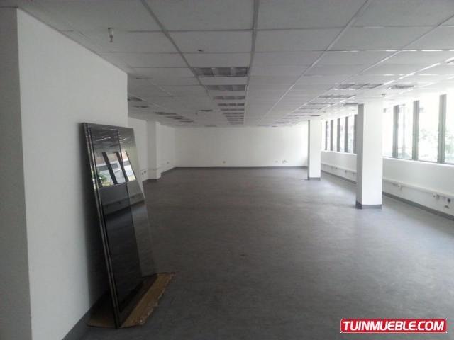 oficina en alquiler chacao  cod 16-17751