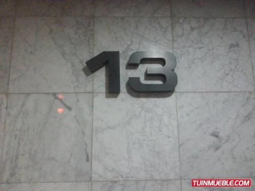 oficina en alquiler chacao  cod 16-17757