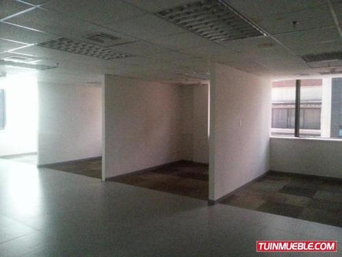 oficina en alquiler chacao  cod 16-17758