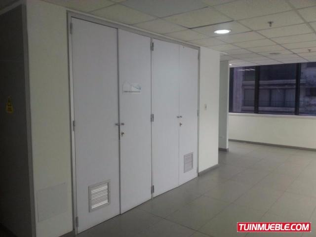 oficina en alquiler chacao  cod 16-17759