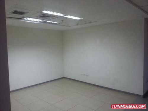 oficina en alquiler chacao  cod 16-17762