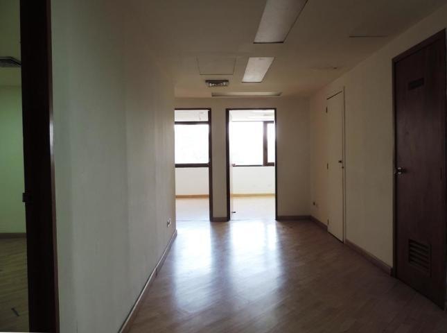oficina en alquiler chuao mls #20-901
