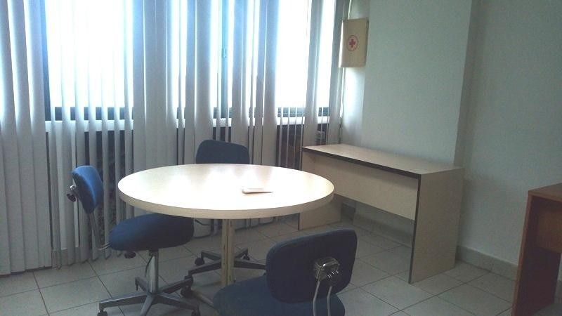 oficina en alquiler cod flex 20-5419 ma
