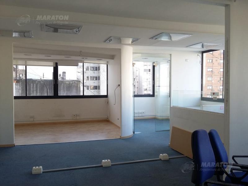 oficina  en alquiler con cohera en el centro