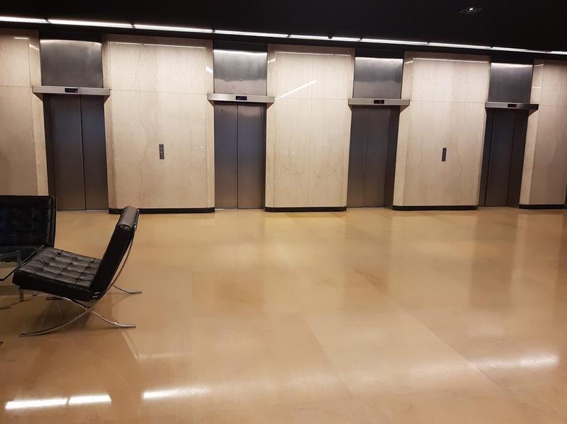 oficina en alquiler de 400m en corrientes al 300