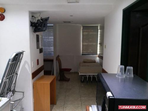 oficina en alquiler el rosal cod 16-18138