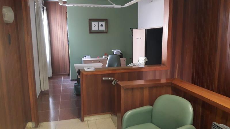 oficina en alquiler en 64/4 y 5 la plata - alberto dacal propiedades