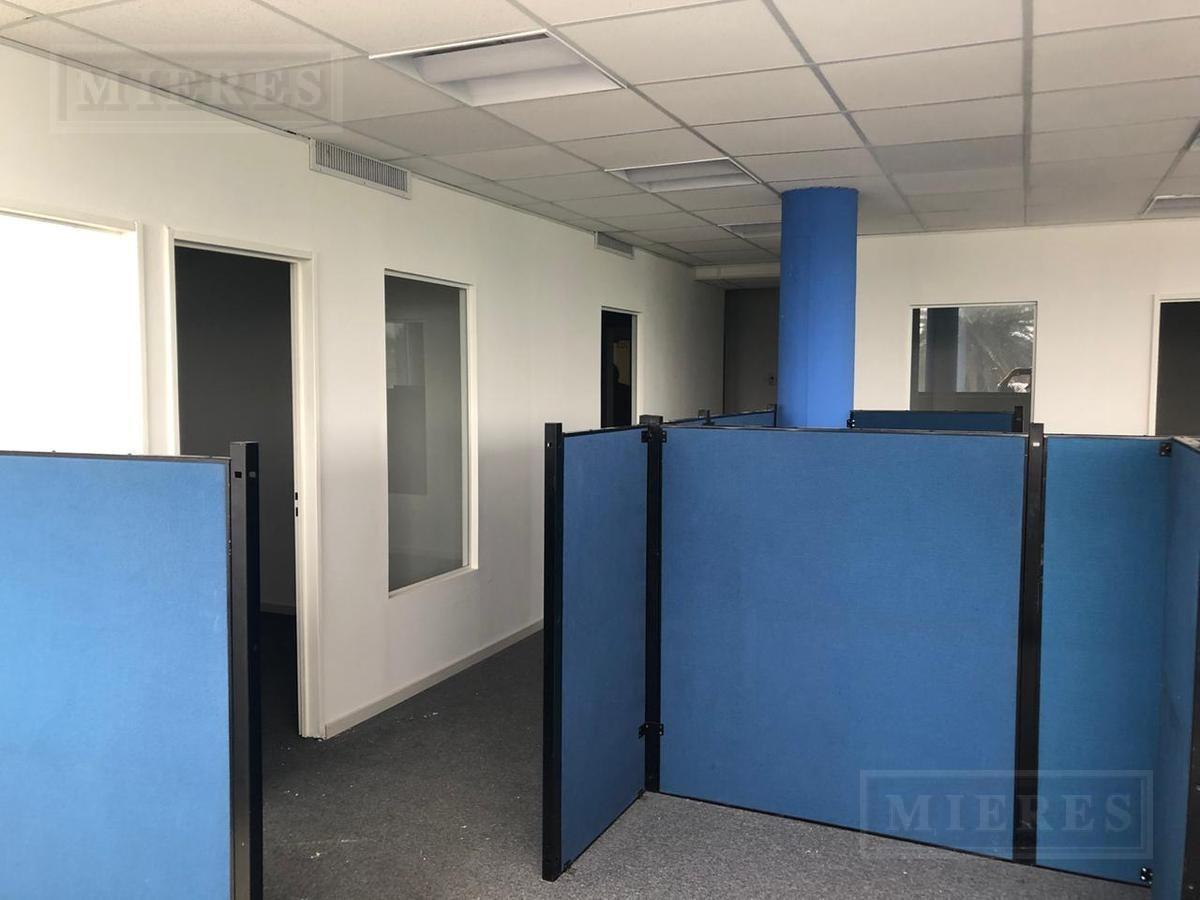 oficina en alquiler en beccar san isidro