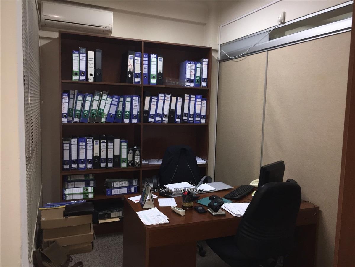 oficina en alquiler en ciudad vieja