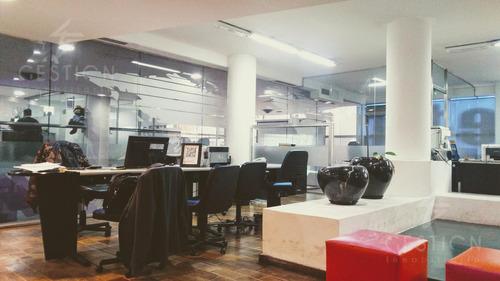 oficina  en alquiler en el centro de la ciudad