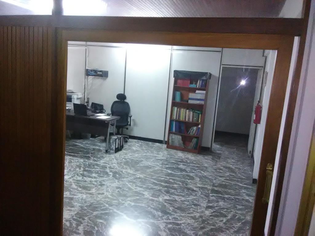 oficina en alquiler en la castellana  (mg)   mls #19-11542