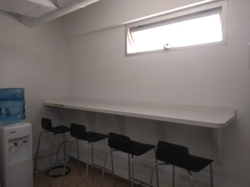 oficina en alquiler en  palermo hollywood