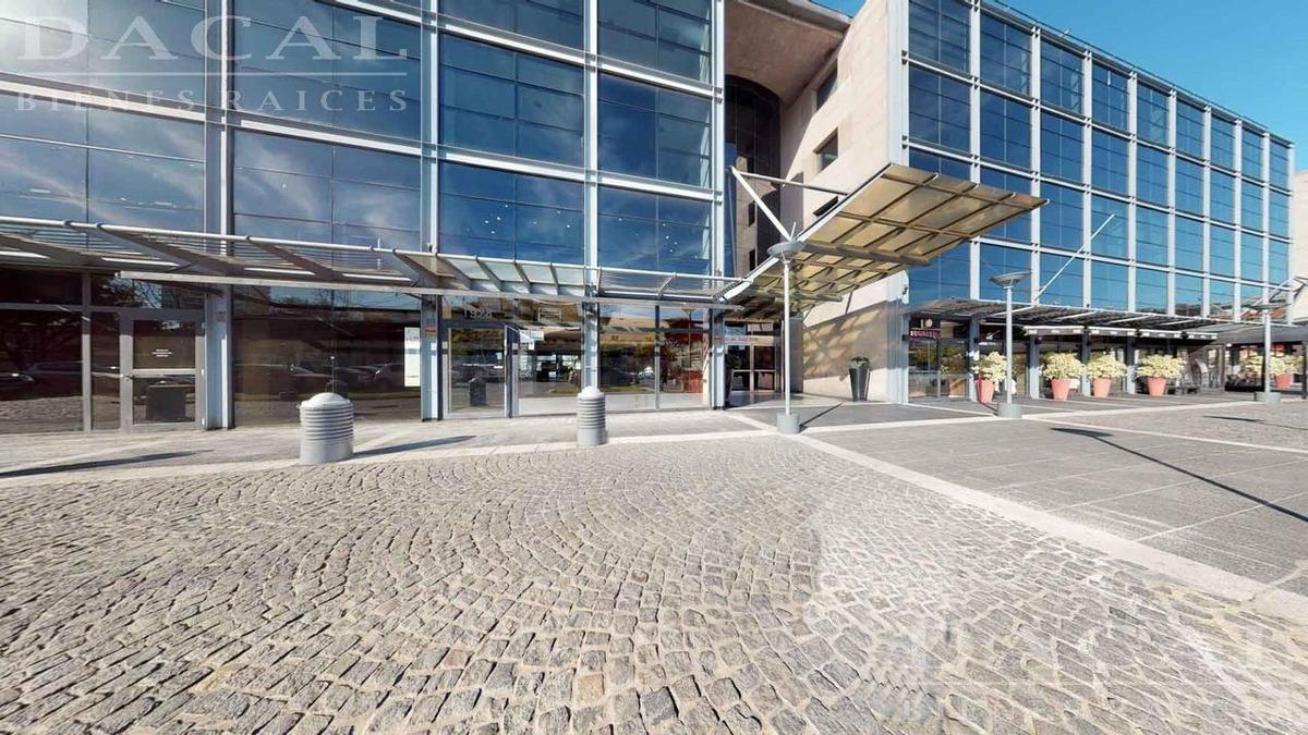 oficina en alquiler en puerto madero - dacal bienes raices