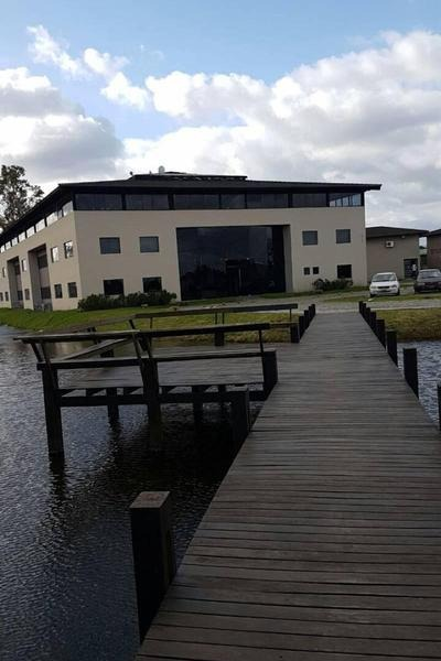 oficina en alquiler en  riviera park, tigre