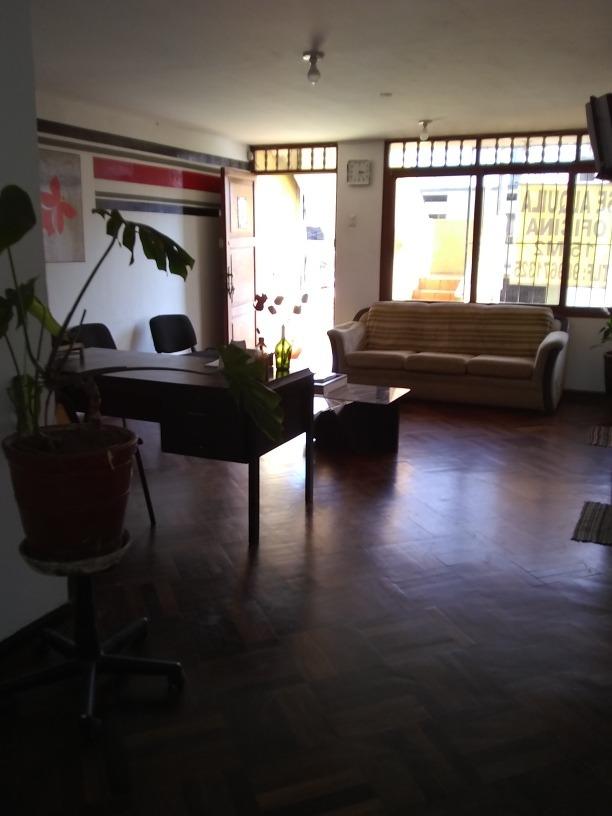 oficina en alquiler en san miguel