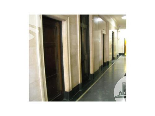 oficina en alquiler en san nicolás - capital federal